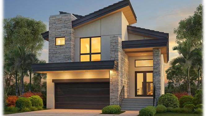 Lennar launches 890 home park central community in doral for Best home builders in south florida