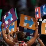 5 things to know & here's a primer on the DNC, plus a story of bunions