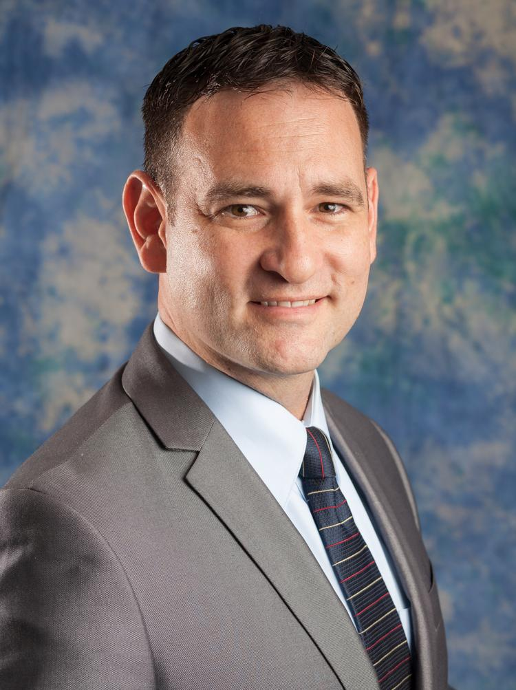 Bill McConaghy, vice president of multifamily acquisitions for Florida, 29th Street Capital