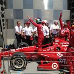 Target exits IndyCar sponsorship after 27 years