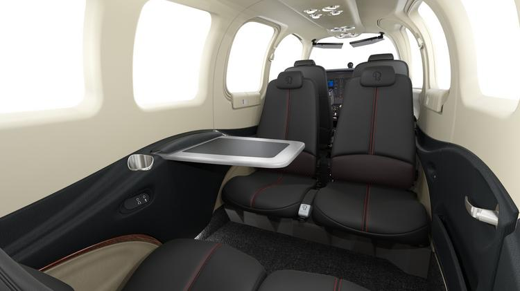 Textron Aviation to offer special options for Beechcraft