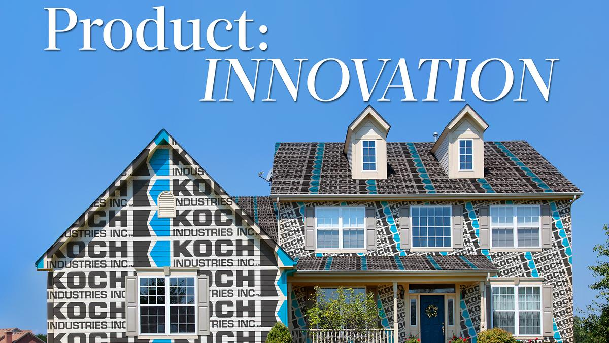 Cover story problem solvers at koch industries inc for Koch industrie