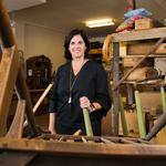 St. Louis Character: Margaret McDonald finds inspiration in the tiniest places