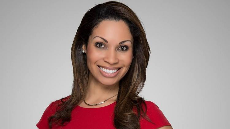 Nichole Berlie leaving KSDK - St  Louis Business Journal