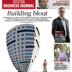 Building bloat: Developers push for size and luxury to make the numbers work