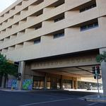 Vacant Downtown property hits auction block