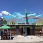 Here's when Camp, South Tampa's new boutique fitness studio, opens