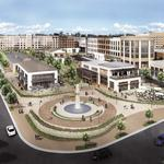 Halcyon days: Greenspace anchors mixed-use development in Forsyth