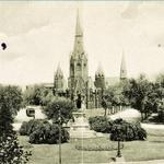 Then and Now: Thomas Circle