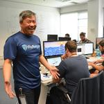 Coding a new kind of boot camp for veterans