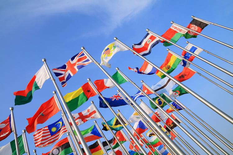 Establishing a bond with clients overseas is important for success in the global market.