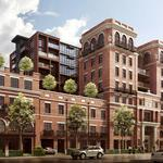 <strong>Kaufman</strong>'s 10-story complex joins rapidly transforming area of the Short North