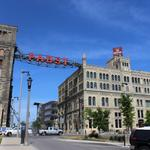 The Brewery: Blue ribbon decision takes site from blight to benchmark