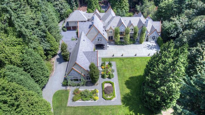 Patti Payne's Cool Pads: Stephen Elop's former home hits market for $5.3M