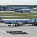 Key American Airlines exec departs for United Continental