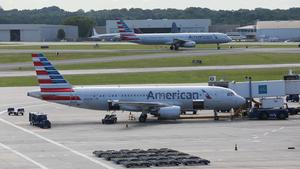 World's largest airline helps put Charlotte on the map