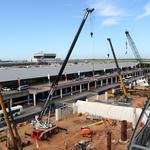Destination CLT elevated roadway project one-third complete (PHOTOS)