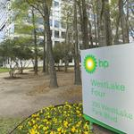 Exclusive: <strong>BP</strong> puts entire Energy Corridor building up for sublease