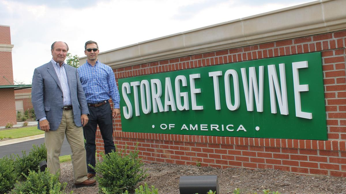 gill properties breaks the mold with next gen storage towne concept memphis business journal. Black Bedroom Furniture Sets. Home Design Ideas