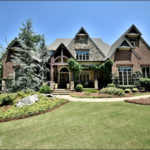 Former Atlanta Braves catcher <strong>Brian</strong> <strong>McCann</strong> selling Georgia mansion for $2.45 million (SLIDESHOW)