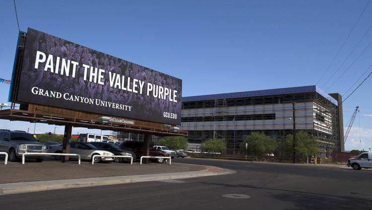 Grand Canyon University To Hire 1 500 For Its Growing