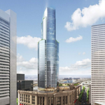 Developers plan more residential at massive South Station tower project