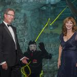 Lakefront gala, fireworks help raise money for Discovery World: Slideshow