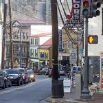Past floods didn't stop Ellicott City from recovery, rebuilding