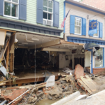 Ellicott City business owners affected by flood to get first look at their properties