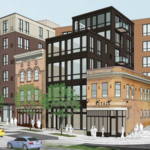 Nye's Polonaise sale closes; apartments construction starts this week