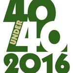 25th annual class of 40 Under 40 announced