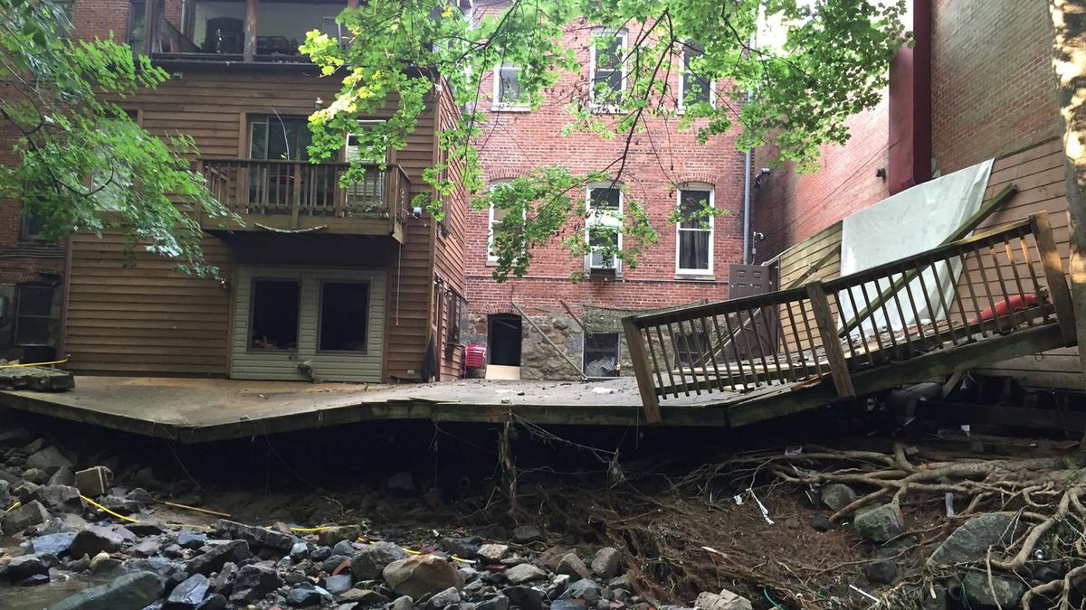 Viewpoint Why Ellicott City Will Rise Again Baltimore