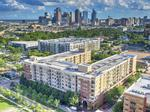 Densification or expansion? Dallas has expanded, but others have more