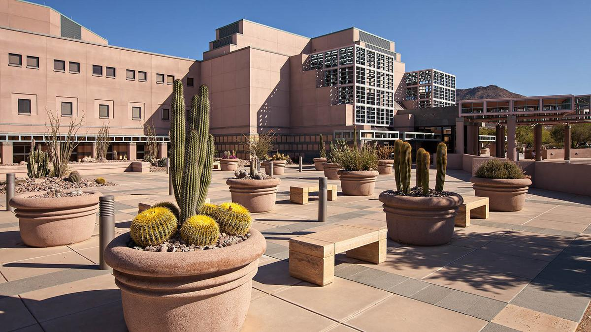 U.S. News & World Report unveils Best Hospitals in Arizona ...