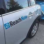 ReachNow takes on Uber and Lyft with Seattle ride-sharing