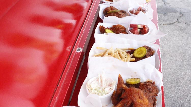 Why This Popular Birmingham Food Truck Is Opening A New Restaurant