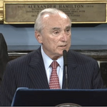 Bratton: 'I'm leaving with reluctance ... because it's the right time'
