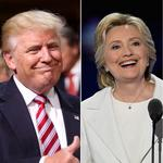 Presidential race in Colorado nears a tie in one poll; Clinton leads in another