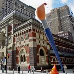 PAFA expands physical presence with Chestnut Hill pop-up shop