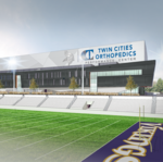 Vikings sell HQ and practice facility name to Twin Cities Orthopedics