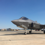 Air Force's combat-ready declaration for F-35 a psychological victory for the program
