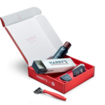 Target partners with Harry's to sell razors