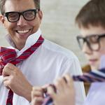 7 tips for wearing neckties correctly