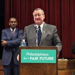 PICA board member gave $25K to support Kenney's soda tax push