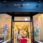 Despite growth, slower sales at <strong>Kate</strong> <strong>Spade</strong> spook Wall Street