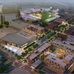 Kannapolis may pick downtown developer for $61M project (RENDERINGS)