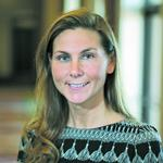 4 questions with dealmaker <strong>Stephanie</strong> <strong>Hosler</strong>