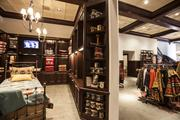 The Milwaukee store is a new retail model for Pendleton, emphasizing the company's new fashion lines and home goods.