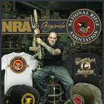 <strong>Jesse</strong> <strong>James</strong> fires up licensing agreement with NRA