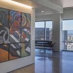 Tour CBRE's swanky new 'Workplace 360' offices